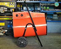 Электрическая тепловая пушка Vitals EH-300 (30 кВт, 3ф)
