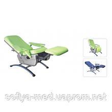 Диализно-донорське крісло DH-XS 104