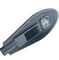 Светильник уличный на столб LEMANSO 1LED 50W 5000LM 6500K черный CAB45-50