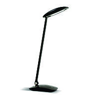 Настольный светодиодный светильник   Geneva  - 7W 3000 черный