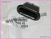 Направляющая втулка раздвижных дверей верх мама (1 шт) Peugеot Expert I 96-  ОРИГИНАЛ 9046.45