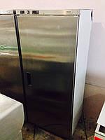 Холодильный шкаф zanussi ICN130VA б/у купить
