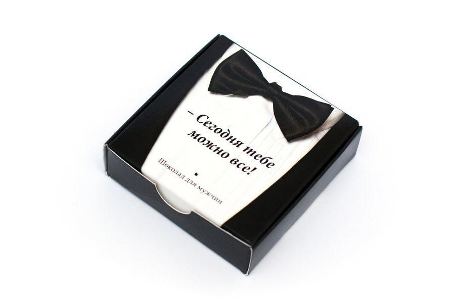 Мини-набор «Шоколад  для  мужчин»