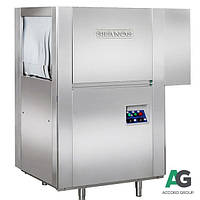 Посудомоечная машина туннельная Silanos T1500