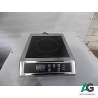 Плита индукционная настольная EWT INOX MEMO1