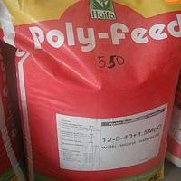 Удобрение Полифид 12-5-40+2Mg+ МЕ 25 кг Drip Haifa