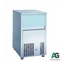 Льдогенератор гранулированный лед 80 кг/сутки Apach AGB8015A