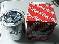 Топливный фильтр оригинальный Toyota Land Cruiser (Дизель)
