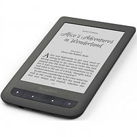 """Електронна книжка PocketBook Touch 626 Touch Lux 3 6"""", фото 1"""