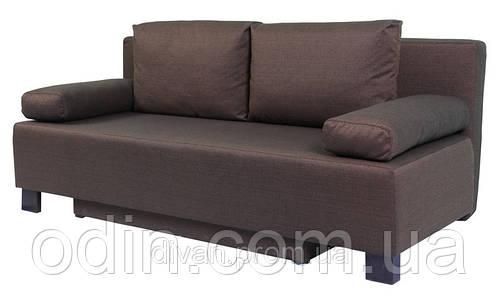 Диван кровать Еврокнижка Деш (Giga brown)