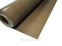 Стеклоткань с тефлоновым покрытием ( тефлоновая лента ) 0.25 х 1000мм.