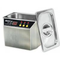 Ультразвуковая ванна 400x300x250мм 500W  G.I.KRAFТ GI20201 (Германия/Китай)