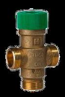 """Термостатический смеситель для водонагревателей  (резьба 3/4"""") Honeywell (Германия)"""