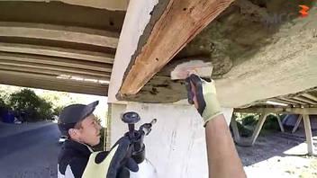 Ремонтные составы - конструкционный ремонт