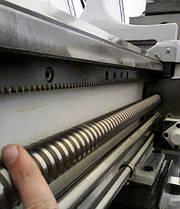 FDB Maschinen Turner 610 2000 DPA токарный станок по металлу токарновинторезный аналог 1к62 дип 300, фото 3