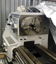 FDB Maschinen Turner 610 2000 DPA токарный станок по металлу токарновинторезный аналог 1к62 дип 300, фото 2