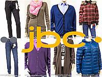Сток одежды JBC