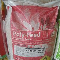 Полифид 17-10-27+2Mg+МЕ (ПР)25 кг