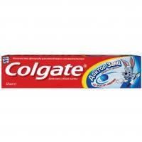 Зубна паста Colgate детская Доктор Заяц со вкусом Жевательной резинки 50 мл (4606144005381)