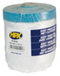 Защитная пленка 550mm x 20m с армированной лентой для наружных работ (HPX)