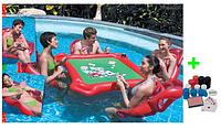 Набор для игры в покер на воде 43096 BESTWAY***