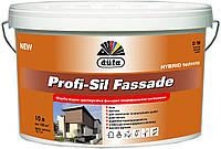 Фасадна фарба Profi-Sil Fassade 14кг, Dufa