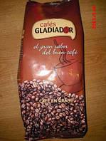 Кофе Gladiator natural зерно 1 кг