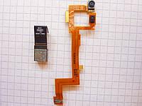 Шлейф / камера / датчик приближения Nokia 640 RM-1077