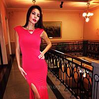 Платье стильное вечернее Сезар Ян   $