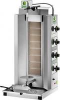 Аппарат для шаурмы газовый Fimar GYR80М