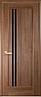 Дверное полотно «Ностра» Делла BLK тм Новый стиль