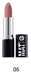 Bell Lipstick Royal Mat №05  (оригинал подлинник  Польша)