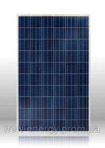 Солнечная панель JA Solar 260 Вт поликристал