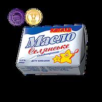 Масло солодковершкове селянське 73% жиру
