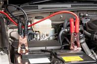 Як завести дизельний двигун у мороз?