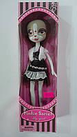 "Кукла-собачка  Пинки Купер Pinkie Cooper в подарочной коробке.Кукла с лицом собачки ""Pinkie Sariel"".ККрасивая"