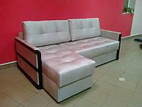 Угловой диван Тина оттоманка