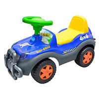 Автомобиль для прогулок толокар M 0530-1