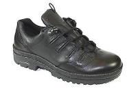 Ботинки для полиции  Leder  ( Baltes) Германия 31см