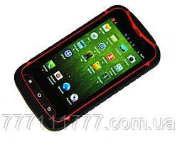 "Противоударный Андроид телефон Smart KT274-S1 (2 SIM) 4"" 5/0,3 Мп Гарантия!"