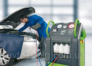 Ремонт кондиціонерів та холодильного обладнання