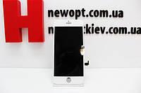 Дисплей iPhone 7 с тачскрином белый оригинал