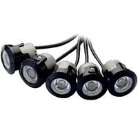 Дневные ходовые огни  Michi DRL-525R (высокомощные)
