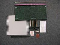 Муфта МКС 7х4х1,2 (зі з'єднувачами Duraseal)