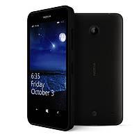 Смартфон Nokia Lumia 635 (Black)
