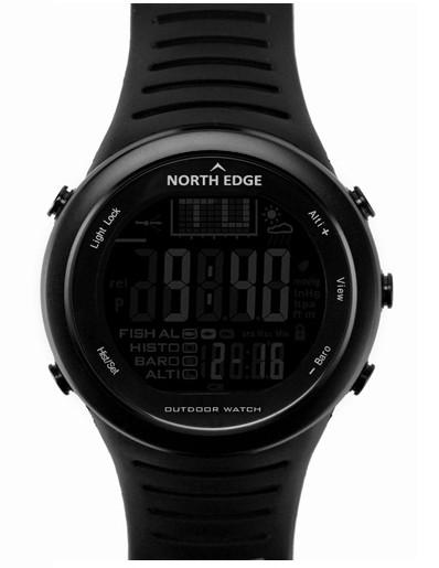 Лучшие модели наручных электронных часов для мужчин: для тех, кто умеет ценить время