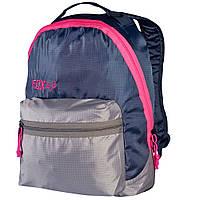 Рюкзак Fox Persuade синий серый