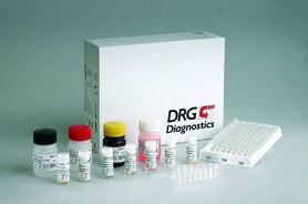 Перелік ІФА наборів DRG (Torch, вірусні інфекції, кардіомаркери)