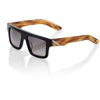 """Спортивные очки 100% """"BOWEN"""" Sunglasses Tortoise - Grey Gradient Tint"""