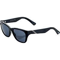 """Спортивные очки 100% """"ATSUTA"""" Sunglasses Gloss Black - Grey Tint"""
